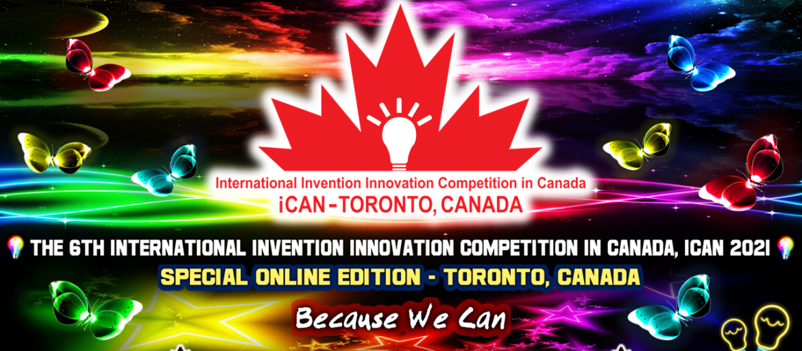 iCan-Toronto Invention Competition